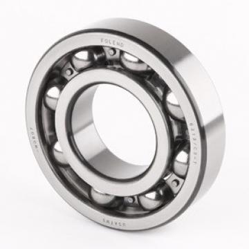 2.25 Inch | 57.15 Millimeter x 3 Inch | 76.2 Millimeter x 1.75 Inch | 44.45 Millimeter  MCGILL GR 36 RSS  Needle Non Thrust Roller Bearings