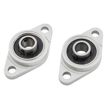 3.346 Inch | 85 Millimeter x 7.087 Inch | 180 Millimeter x 1.614 Inch | 41 Millimeter  LINK BELT MA1317EX  Cylindrical Roller Bearings