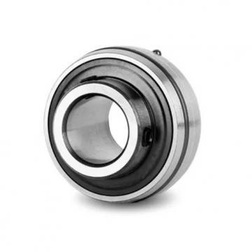 RBC BEARINGS KP10FS464  Single Row Ball Bearings