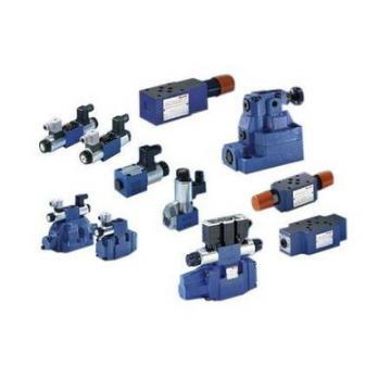REXROTH 4WE 10 D3X/CG24N9K4 R900589933 Directional spool valves
