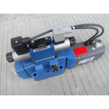 REXROTH 3WE 6 A6X/EW230N9K4/V R900717801 Directional spool valves