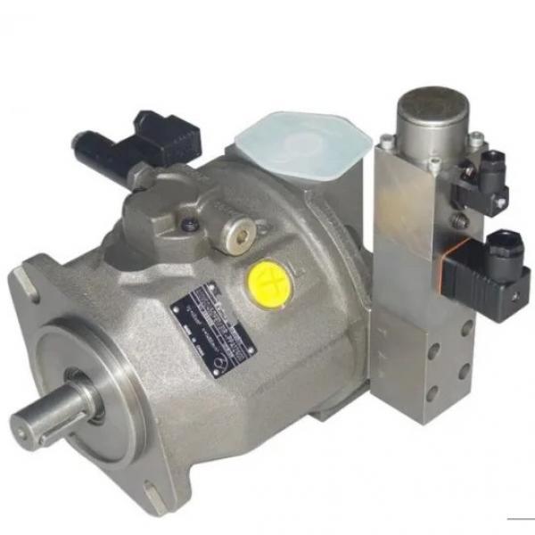 REXROTH R901062107 ABHPG-PVV1-018U/90L-6-W1/SF Vane pump #1 image