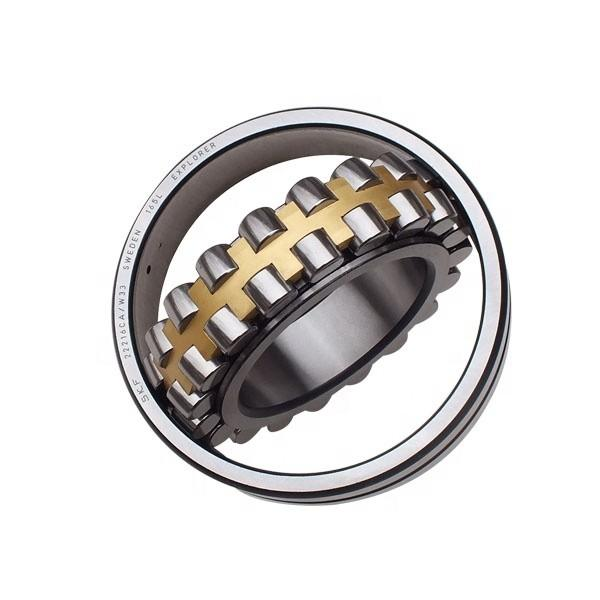 40 mm x 80 mm x 18 mm  TIMKEN 208WDD  Single Row Ball Bearings #1 image