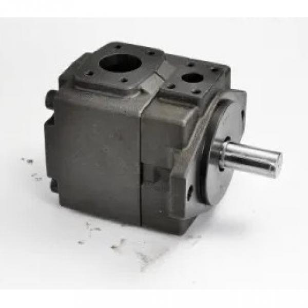 REXROTH PVV4-1X/122RA15LMC Vane pump #1 image