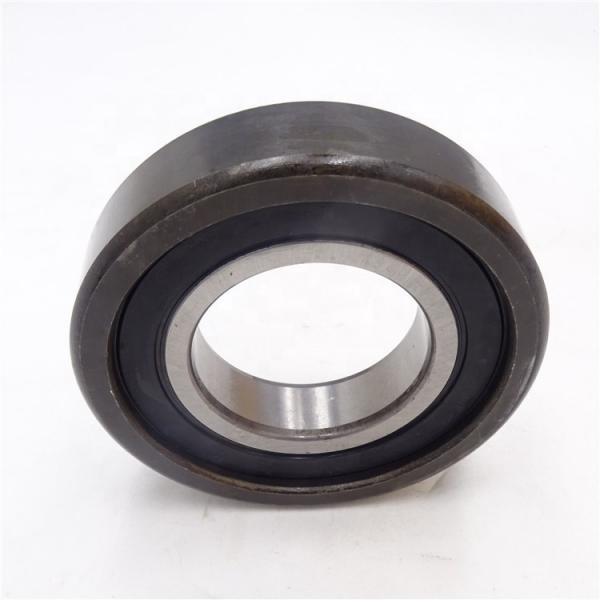 20 mm x 47 mm x 20,62 mm  TIMKEN 5204K  Angular Contact Ball Bearings #1 image
