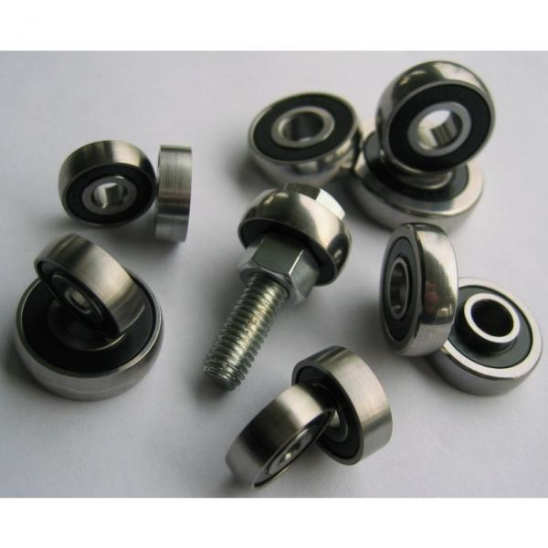 SKF Self-Aligning Ball Bearing 1206 1206K Ball Bearing Size 30*62*16mm #1 image
