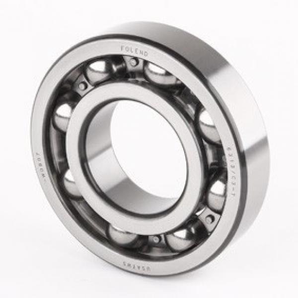 75 mm x 160 mm x 37 mm  TIMKEN 315K  Single Row Ball Bearings #1 image
