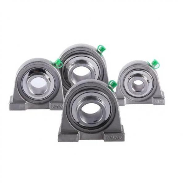 RBC BEARINGS KP10FS464  Single Row Ball Bearings #1 image