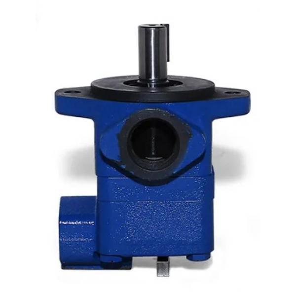 REXROTH R901062107 ABHPG-PVV1-018U/90L-6-W1/SF Vane pump #2 image