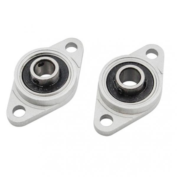 ISOSTATIC EW-061201  Sleeve Bearings #1 image