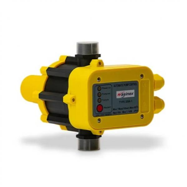 REXROTH R901057121 PVV51-1X/193-046RA15DDMC Vane pump #1 image