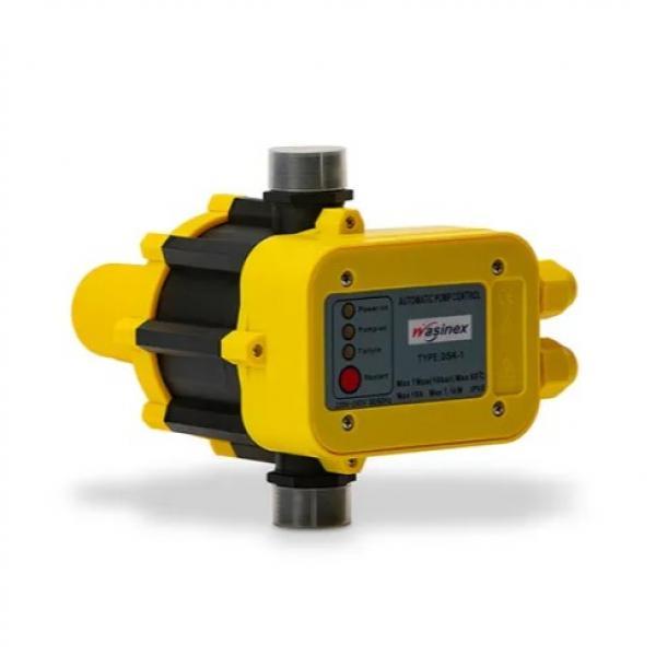 REXROTH R901062107 ABHPG-PVV1-018U/90L-6-W1/SF Vane pump #3 image