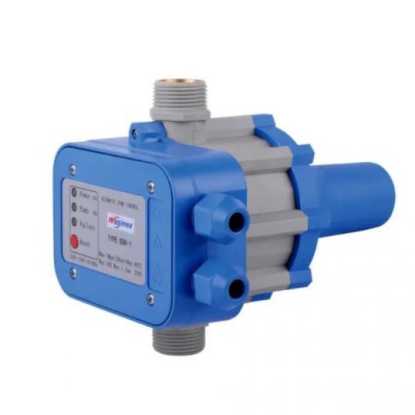 REXROTH R901074802 PVV21-1X/060-018RB15DDMB Vane pump #3 image