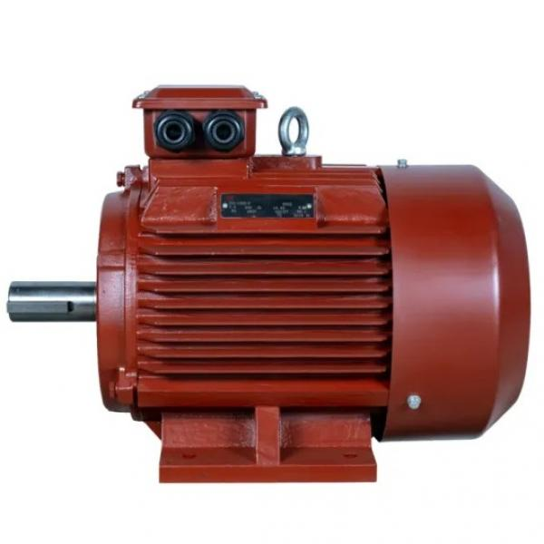 REXROTH R900617458 PVV2-1X/068RJ15UMB Vane pump #3 image