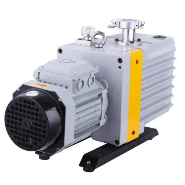 REXROTH R901057121 PVV51-1X/193-046RA15DDMC Vane pump #3 image