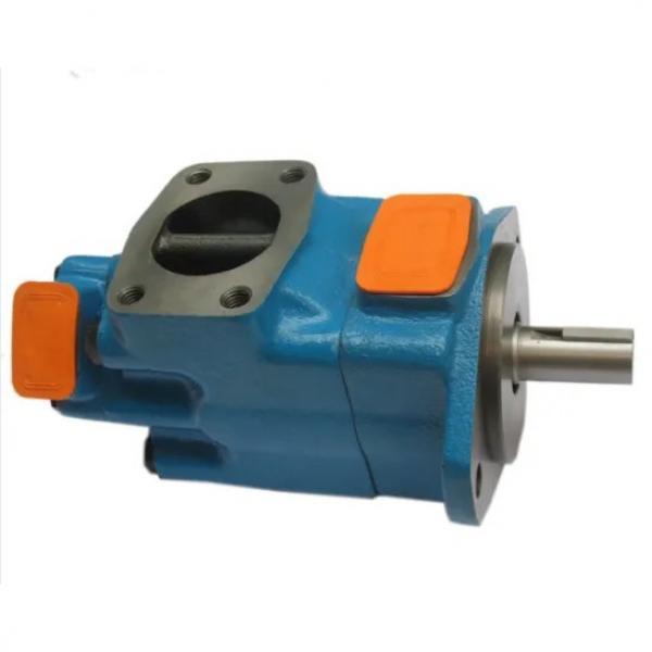 REXROTH R901100223 ABUPG-PVV4- 98U-1X/132M-4-B1K/SE SIE Vane pump #3 image