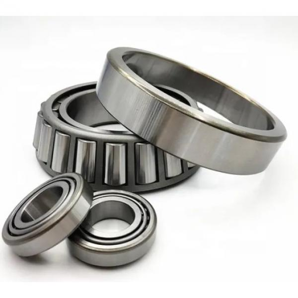 ISOSTATIC CB-2834-40  Sleeve Bearings #1 image