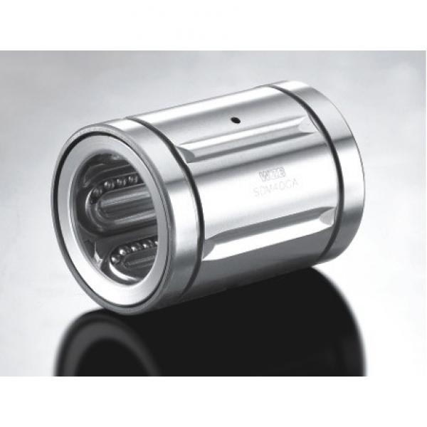 2.75 Inch | 69.85 Millimeter x 4.375 Inch | 111.125 Millimeter x 2.406 Inch | 61.112 Millimeter  RBC BEARINGS B44-LSS  Spherical Plain Bearings - Radial #2 image