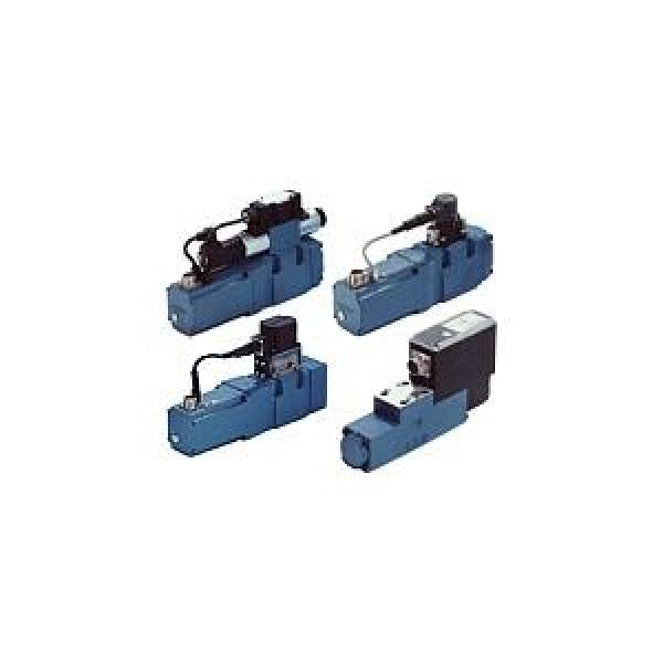 REXROTH 4WE 10 H3X/CG24N9K4 R900597986 Directional spool valves #1 image