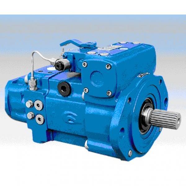 REXROTH 4WE 10 P3X/CG24N9K4 R900500716 Directional spool valves #2 image