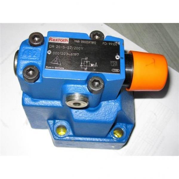 REXROTH 4WE 6 F6X/EG24N9K4/V R900951608 Directional spool valves #1 image