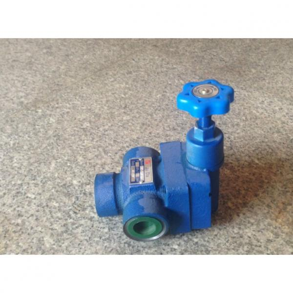 REXROTH 3WE 6 A6X/EW230N9K4 R900915672 Directional spool valves #2 image