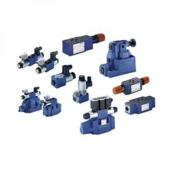 REXROTH 4WE 6 G6X/EG24N9K4/V R900552009 Directional spool valves #1 image
