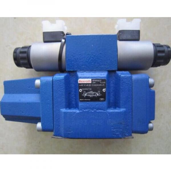 REXROTH 4WE 10 L5X/EG24N9K4/M R901278776 Directional spool valves #1 image